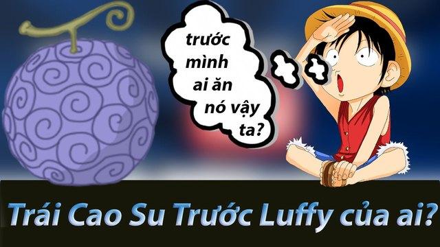 One Piece: Top 3 giả thuyết kinh điển về bí ẩn đằng sau trái ác quỷ Gomu Gomu No Mi mà Luffy đang sở hữu - Ảnh 3.