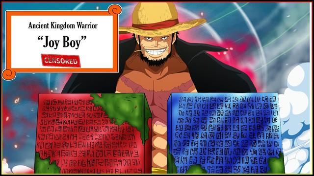 One Piece: Top 3 giả thuyết kinh điển về bí ẩn đằng sau trái ác quỷ Gomu Gomu No Mi mà Luffy đang sở hữu - Ảnh 4.