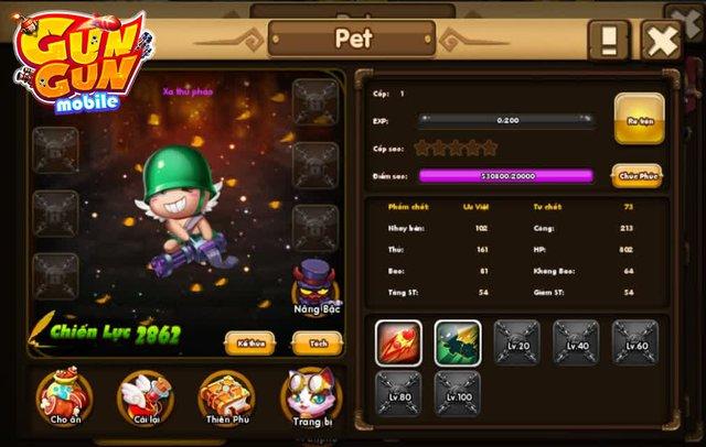 Gun Gun Mobile chào đón Big Update tháng 6 Ninja Rùa: Trang phục mới, phó bản mới và còn nhiều hơn thế! - Ảnh 10.