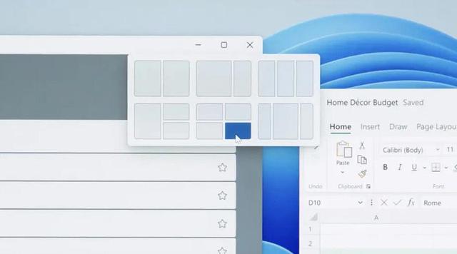 Microsoft ra mắt Windows 11 với giao diện hoàn toàn mới, tối ưu hóa cho gaming - Ảnh 2.