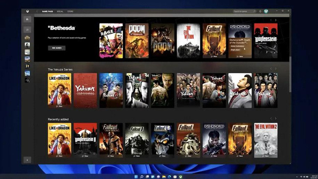 Microsoft ra mắt Windows 11 với giao diện hoàn toàn mới, tối ưu hóa cho gaming - Ảnh 5.