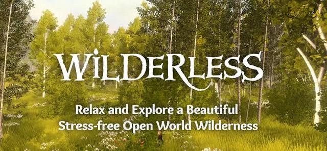 Phiên bản Open Beta của Wilderness gây choáng ngợp không thua gì Sky: Children of the Light - Ảnh 1.
