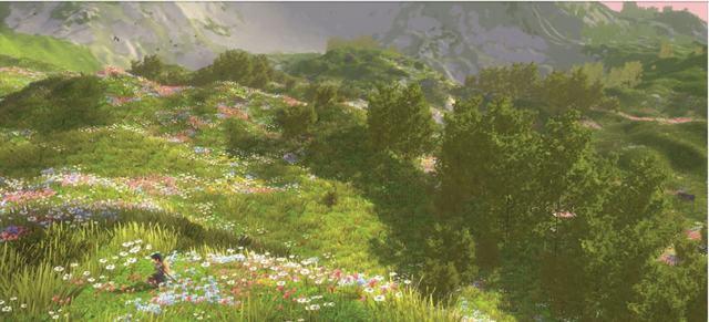 Phiên bản Open Beta của Wilderness gây choáng ngợp không thua gì Sky: Children of the Light - Ảnh 6.