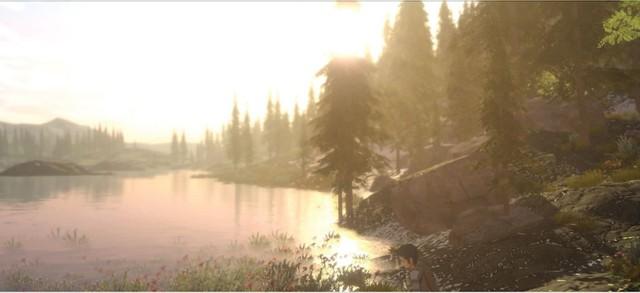 Phiên bản Open Beta của Wilderness gây choáng ngợp không thua gì Sky: Children of the Light - Ảnh 4.
