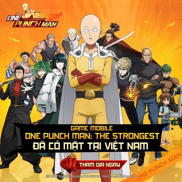 One Punch Man: The Strongest đã làm mưa làm gió tại thị trường Quốc tế như thế nào trước khi về Việt Nam? - Ảnh 7.