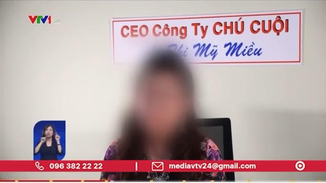 """Một nữ streamer nổi tiếng bị VTV lên án vì chửi bới trên livestream, cho rằng đây là """"rác trên mạng - Ảnh 2."""