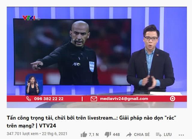 """Một nữ streamer nổi tiếng bị VTV lên án vì chửi bới trên livestream, cho rằng đây là """"rác trên mạng - Ảnh 3."""