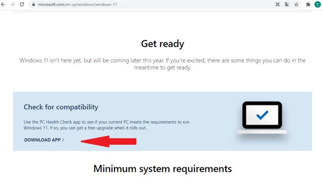 Hướng dẫn cách kiểm tra xem máy tính của bạn có cài được Windows 11 hay không - Ảnh 2.