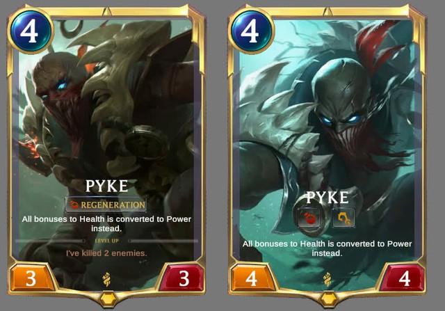 Chi tiết dàn kỹ năng của Pyke - Thẻ tướng duy nhất có khả năng 1 lượt clear cả sàn đấu - Ảnh 1.
