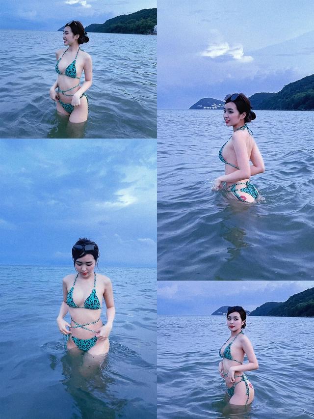 Bị lấy hình ảnh ra để quảng cáo thẩm mỹ, hot girl Việt gợi cảm bức xúc lên tiếng, chia sẻ chưa từng dao kéo bao giờ - Ảnh 6.
