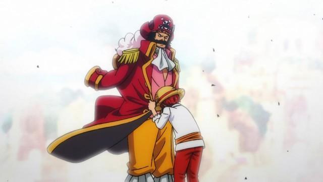 One Piece: Tại sao băng Tóc Đỏ lại đi cướp trái ác quỷ cao su? Mục đích của Shanks là gì? - Ảnh 2.