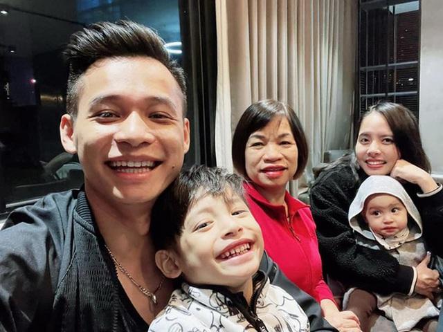 Loạt khoảnh khắc của các streamer Việt bên gia đình: Giản dị nhưng bình yên! - Ảnh 8.
