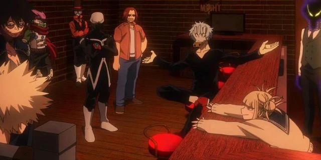 Học viện Anh hùng: Những điều tuyệt nhất Bakugo từng làm với Deku là gì? - Ảnh 3.