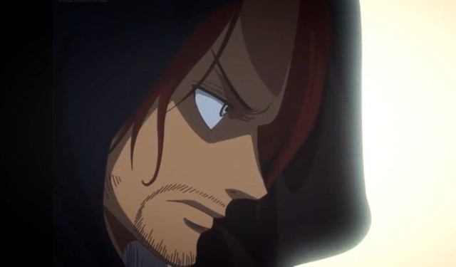 One Piece: Tại sao băng Tóc Đỏ lại đi cướp trái ác quỷ cao su? Mục đích của Shanks là gì? - Ảnh 4.