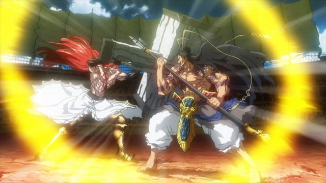 Vì sao anime Record of Ragnarok khiến fan hâm mộ tranh cãi hết lời? - Ảnh 3.