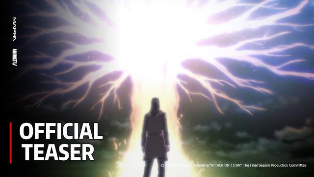 Kỷ niệm 10 năm thành lập, MAPPA tung ra 5 siêu phẩm anime mới để giữ vị trí số 1 - Ảnh 3.