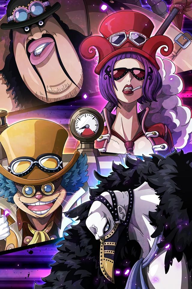 One Piece: Truy nã của Phượng Hoàng Marco chính thức được công bố, thấp hơn Luffy dù cân cả 2 tam tai - Ảnh 4.