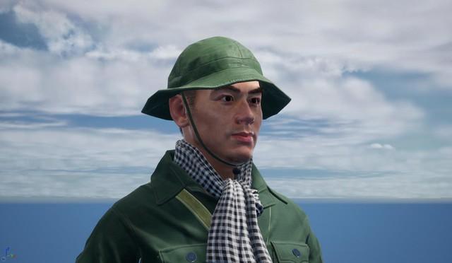 Hiker Games chia sẻ những hình ảnh đầu tiên về Quân đội Việt Nam trong 300475 - Ảnh 1.