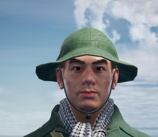Hiker Games chia sẻ những hình ảnh đầu tiên về Quân đội Việt Nam trong 300475 - Ảnh 2.