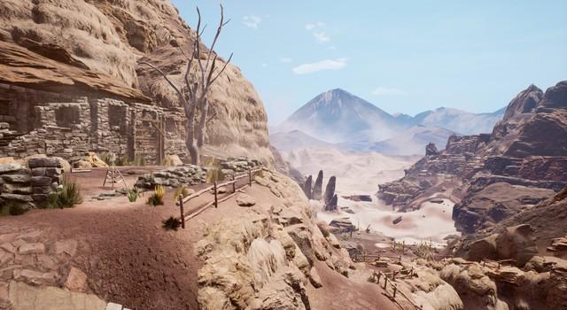Arid - siêu phẩm game sinh tồn mới nhất do các sinh viên tạo ra, đang miễn phí trên Steam - Ảnh 1.
