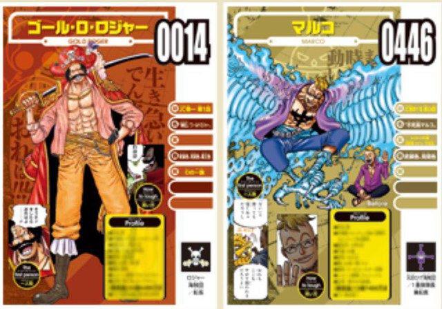 One Piece: Truy nã của Phượng Hoàng Marco chính thức được công bố, thấp hơn Luffy dù cân cả 2 tam tai - Ảnh 1.