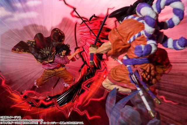 One Piece: Truy nã của Phượng Hoàng Marco chính thức được công bố, thấp hơn Luffy dù cân cả 2 tam tai - Ảnh 2.