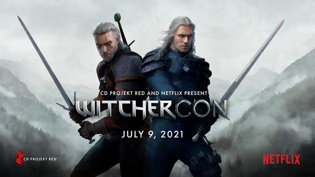Netflix công bố lịch chiếu chính thức của WitcherCon, sự kiện đáng mong chờ nhất dành cho các fan của The Witcher - Ảnh 2.