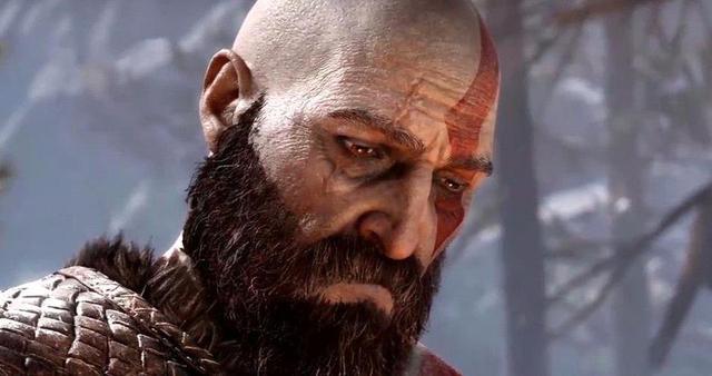 Tin buồn cho game thủ, bom tấn God of War: Ragnarok bị hoãn sang năm 2022 - Ảnh 1.