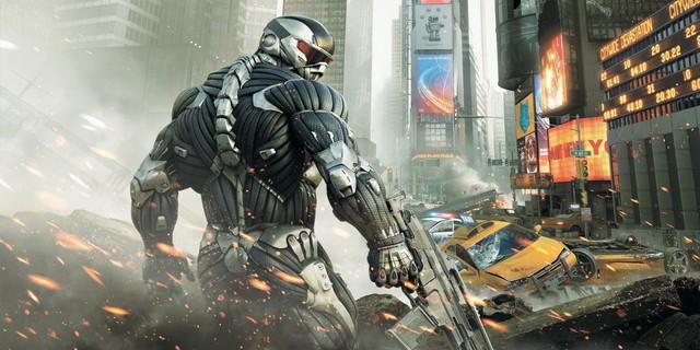 Crysis - Series game nặng nhất lịch sử đã trở lại, sẵn sàng tàn sát máy tính của game thủ - Ảnh 1.