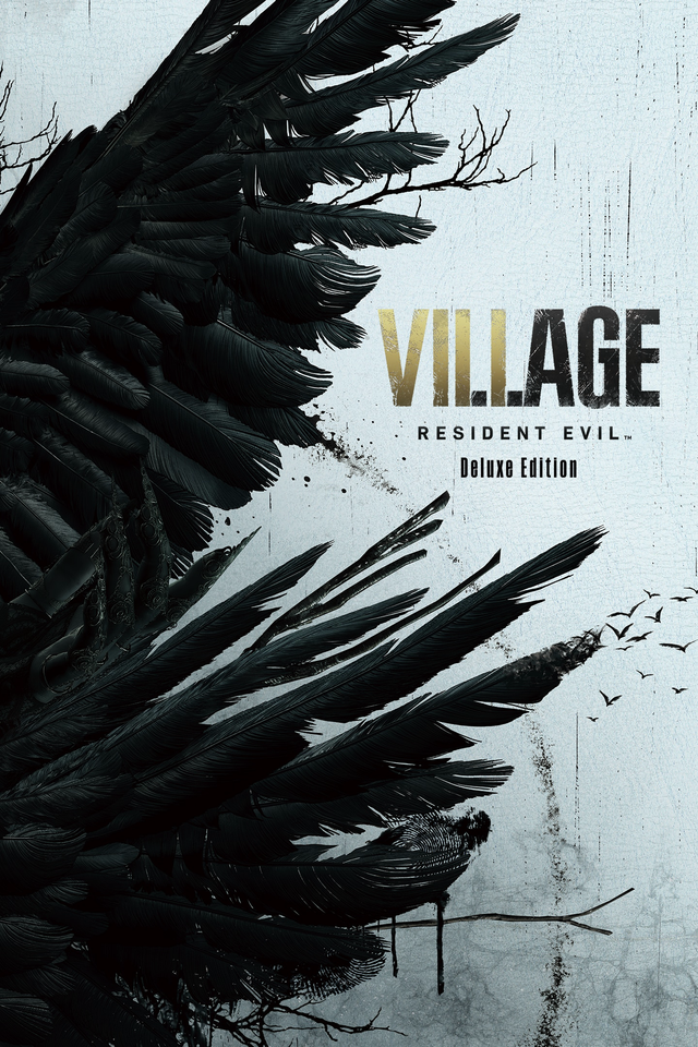 Tuyển tập hình nền cực đẹp chủ đề Resident Evil Village - Ảnh 7.