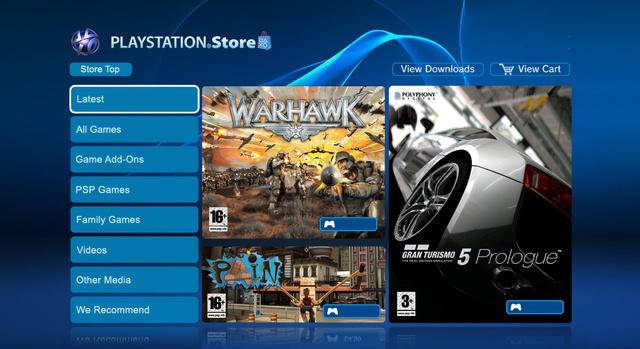 Sau 4 năm ngừng sản xuất, Sony bất ngờ nâng cấp phần mềm PS3 - Ảnh 2.