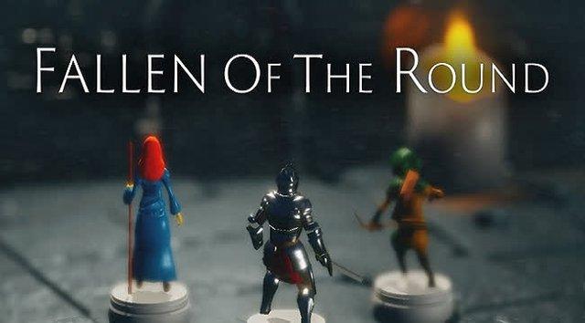 Fallen of the Round - tựa game chiến thuật 3D độc đáo khuấy động nửa đầu 2021 - Ảnh 1.