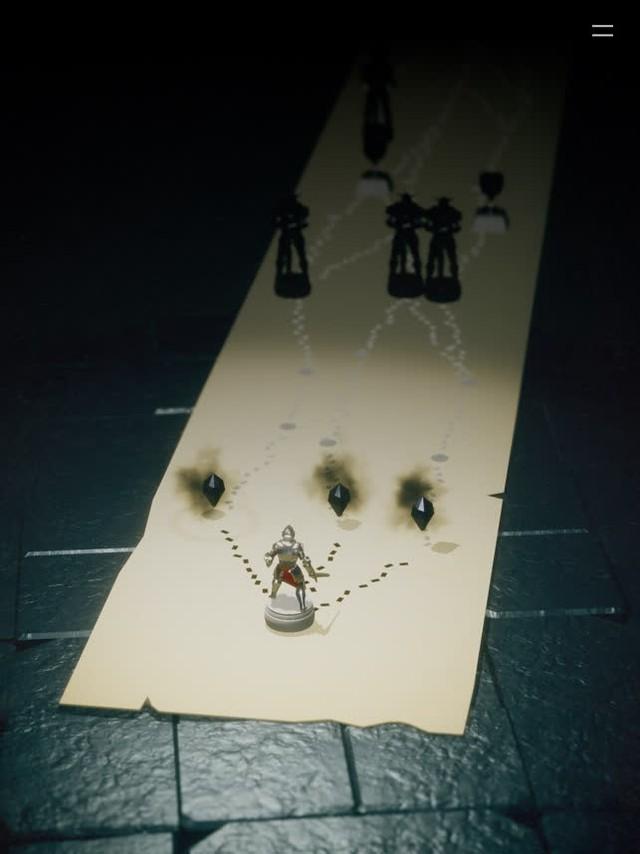 Fallen of the Round - tựa game chiến thuật 3D độc đáo khuấy động nửa đầu 2021 - Ảnh 3.
