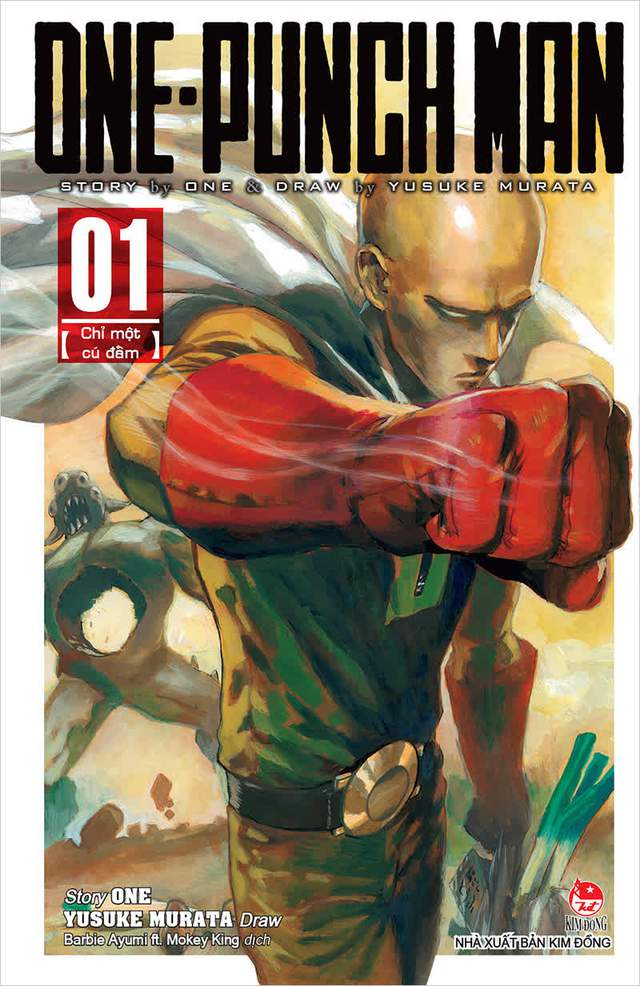 Thánh Phồng Tôm, nhân vật tiêu biểu chắp cánh đam mê cho biết bao độc giả và game thủ Việt - Ảnh 2.