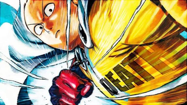 Thánh Phồng Tôm, nhân vật tiêu biểu chắp cánh đam mê cho biết bao độc giả và game thủ Việt - Ảnh 4.