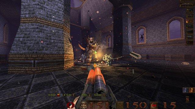 Những trò chơi đặc biệt được mệnh danh sách giáo khoa cho cả làng game - Ảnh 3.