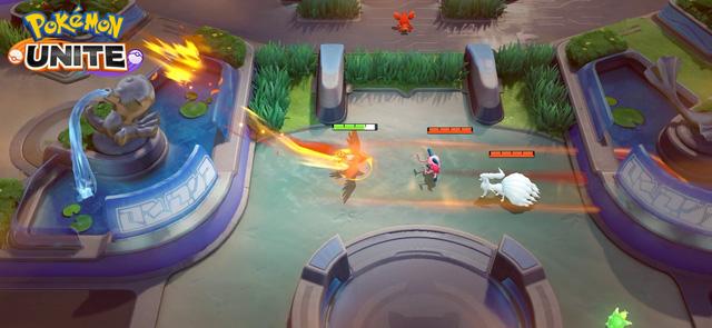 Cận cảnh chi tiết game MOBA Pokémon, kẻ kế thừa của Liên Quân Mobile hay mở ra trào lưu MOBA mới? - Ảnh 3.
