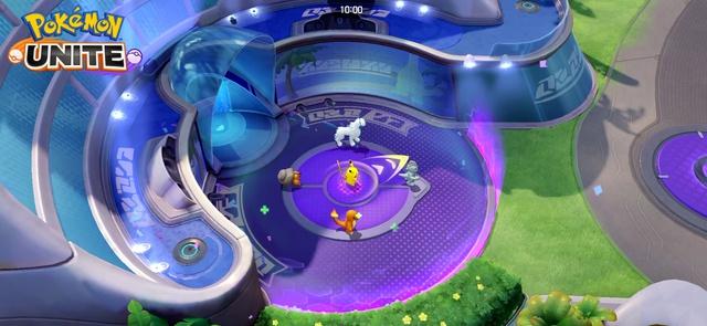 Cận cảnh chi tiết game MOBA Pokémon, kẻ kế thừa của Liên Quân Mobile hay mở ra trào lưu MOBA mới? - Ảnh 4.