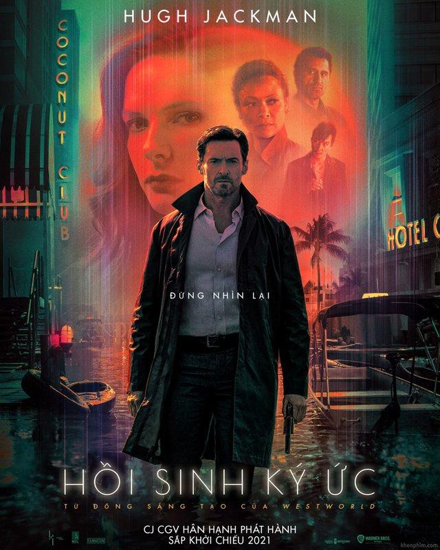 Hugh Jackman trở lại với dự án hành động mới hấp dẫn không kém Inception năm nào - Ảnh 1.