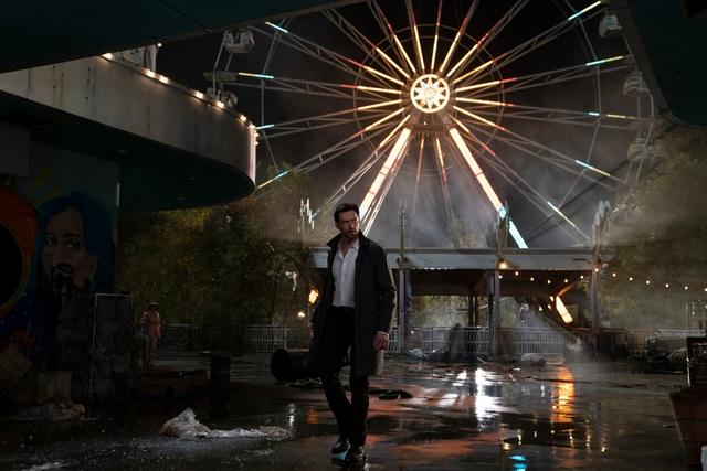 Hugh Jackman trở lại với dự án hành động mới hấp dẫn không kém Inception năm nào - Ảnh 4.