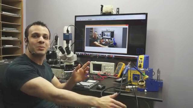 Cho rằng phí sửa Macbook quá đắt, nam YouTuber đập luôn cả máy, học cách sửa từ đầu để dạy người xem FREE - Ảnh 2.