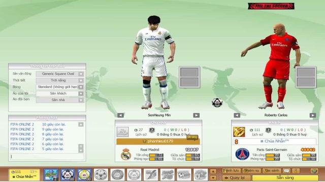 Những tựa game thể thao hiếm hoi thành công ở thị trường Việt Nam, có một cái tên 30 năm rồi chơi lại vẫn cuốn - Ảnh 4.