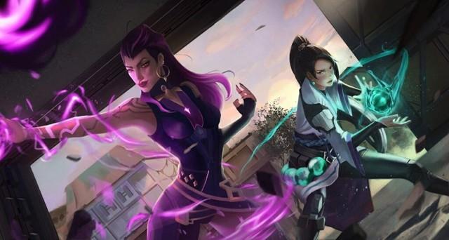 Valorant liên tục đạt đỉnh, Riot hé lộ ra mắt phiên bản Mobile khiến game thủ phấn khích - Ảnh 1.