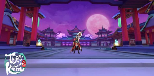 U mê Tuyệt Kiếm Cổ Phong không lối thoát, game thủ Việt nô nức lập bang, tuyển thành viên chờ ngày ra mắt - Ảnh 3.