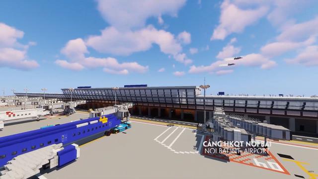 Những công trình kiến trúc trong game khiến người chơi ngỡ ngàng, du lịch giữa mùa dịch là đây chứ đâu! - Ảnh 6.