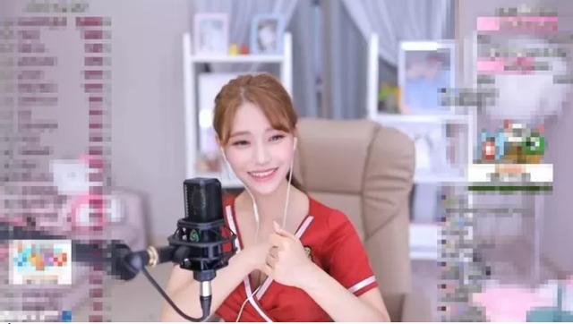 Tự vén váy khoe nội y với fan, nữ streamer xinh đẹp gây bức xúc khi thừa nhận Mặc quần áo livestream khó quá - Ảnh 6.