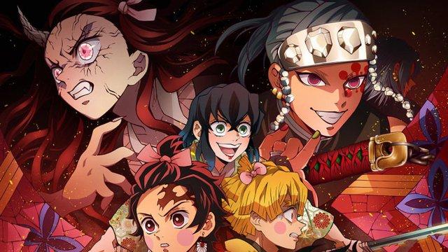 Những thông tin mới nhất về Kimetsu no Yaiba season 2, siêu phẩm anime được mong đợi nhất năm 2021 - Ảnh 2.