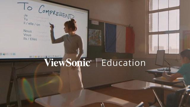 """ViewSonic khởi động chiến dịch """"Cảm Ơn Thầy Cô Giáo"""" - Ảnh 1."""