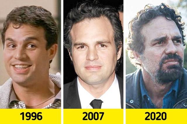 Dàn sao Hollywood đã thay đổi kiểu tóc thế nào kể từ khi xuất hiện lần đầu tiên trên màn ảnh rộng - Ảnh 2.