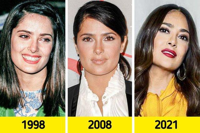 Dàn sao Hollywood đã thay đổi kiểu tóc thế nào kể từ khi xuất hiện lần đầu tiên trên màn ảnh rộng - Ảnh 5.